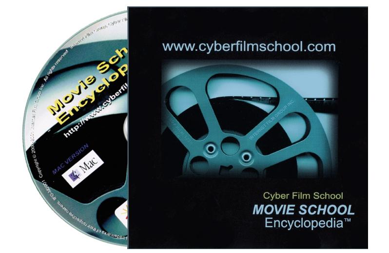 Cyber Film School Movie School Encyclopedia.