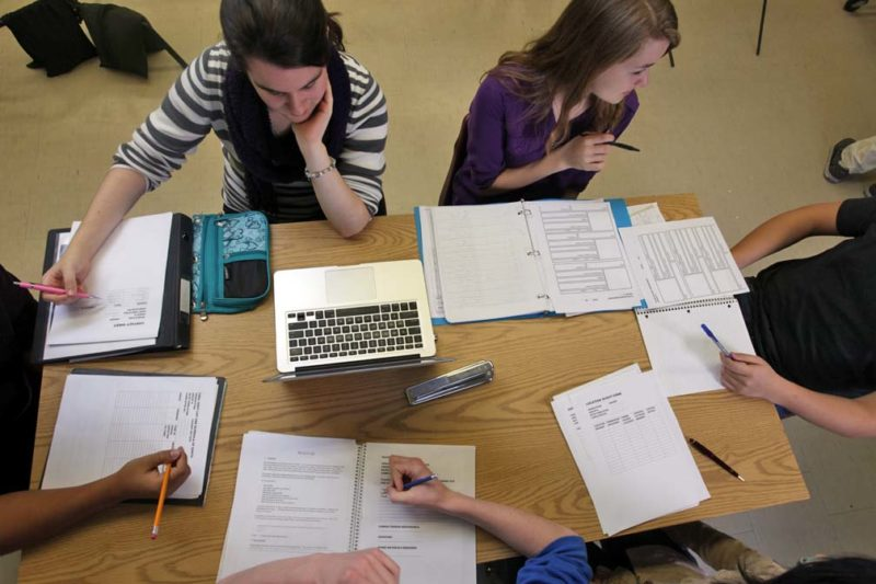 Film interns learn with on Cyber Film School