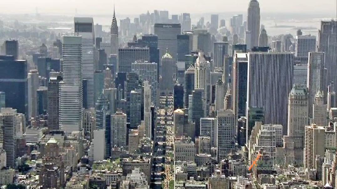 New York High School